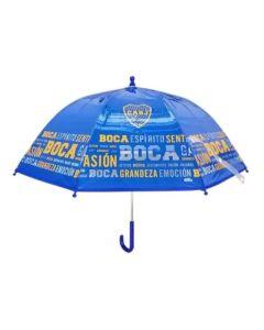 Paraguas Boca jrs
