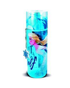 Botella de agua frozen