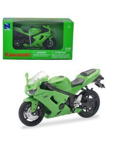 Motos de colección 1:18 NewRay 'varios modelos'