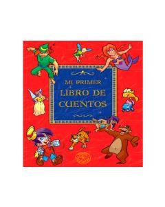 Mi primer libro de cuentos