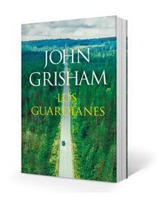 Los guardianes de Josh Grisham