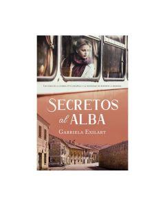 Libro secretos del alma 'Gabriela Exilart'