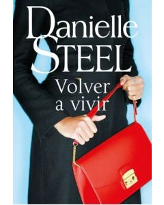 Volver a vivir 'Danielle Steel'
