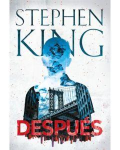 Libro Despues 'Stephen King'