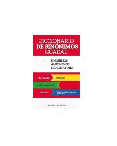 Diccionario de sinónimos Guadal