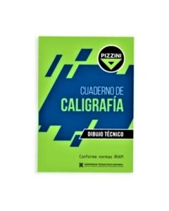 Cuaderno de Caligrafia Nº2
