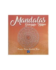 Libro Mandalas Sabiduria Interna
