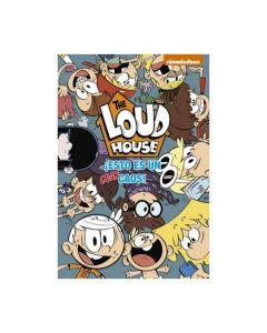 The Loud house ¡Esto es un Gran Caos!