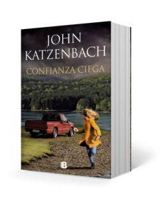 Confianza ciega 'John Katzenbach'