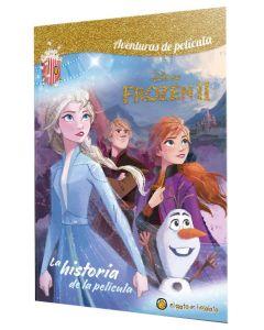 Frozen II Aventuras de Película