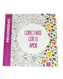 Libro conectarse con el amor