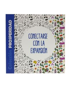 Libro conectarse con la expansión
