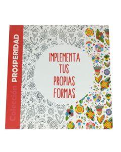 Libro Implementa tus propias formas