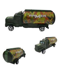 Camión militar ARMER pull back