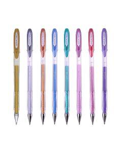 Boligrafo Signo Color Glitter